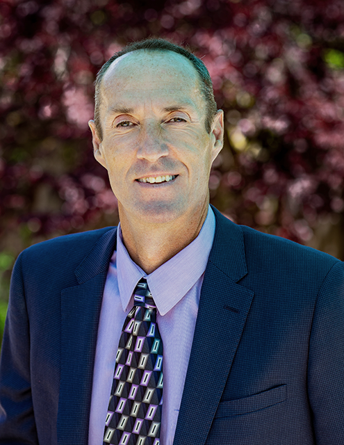 Gary Brown has been appointed Vice President, Finance at Uniformity Labs. Photo via Uniformity Labs.