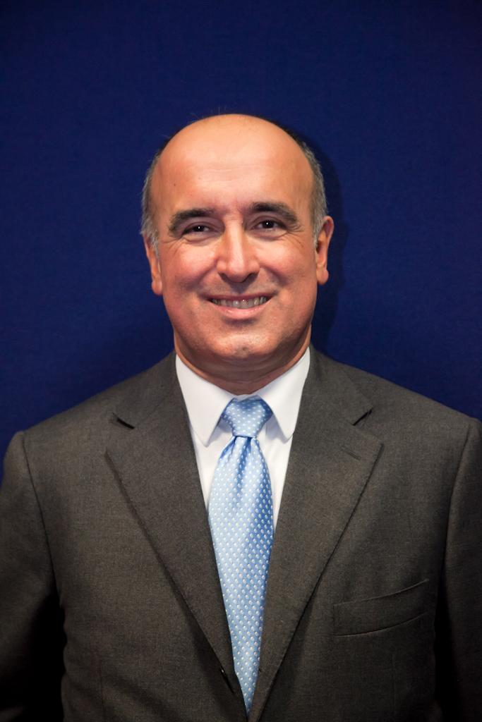 Sandro De Poli has joined Roboze's Advisory Board. Photo via Roboze.