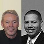 John Hornick & Carlos Rosario