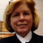 Suzanne Crockett